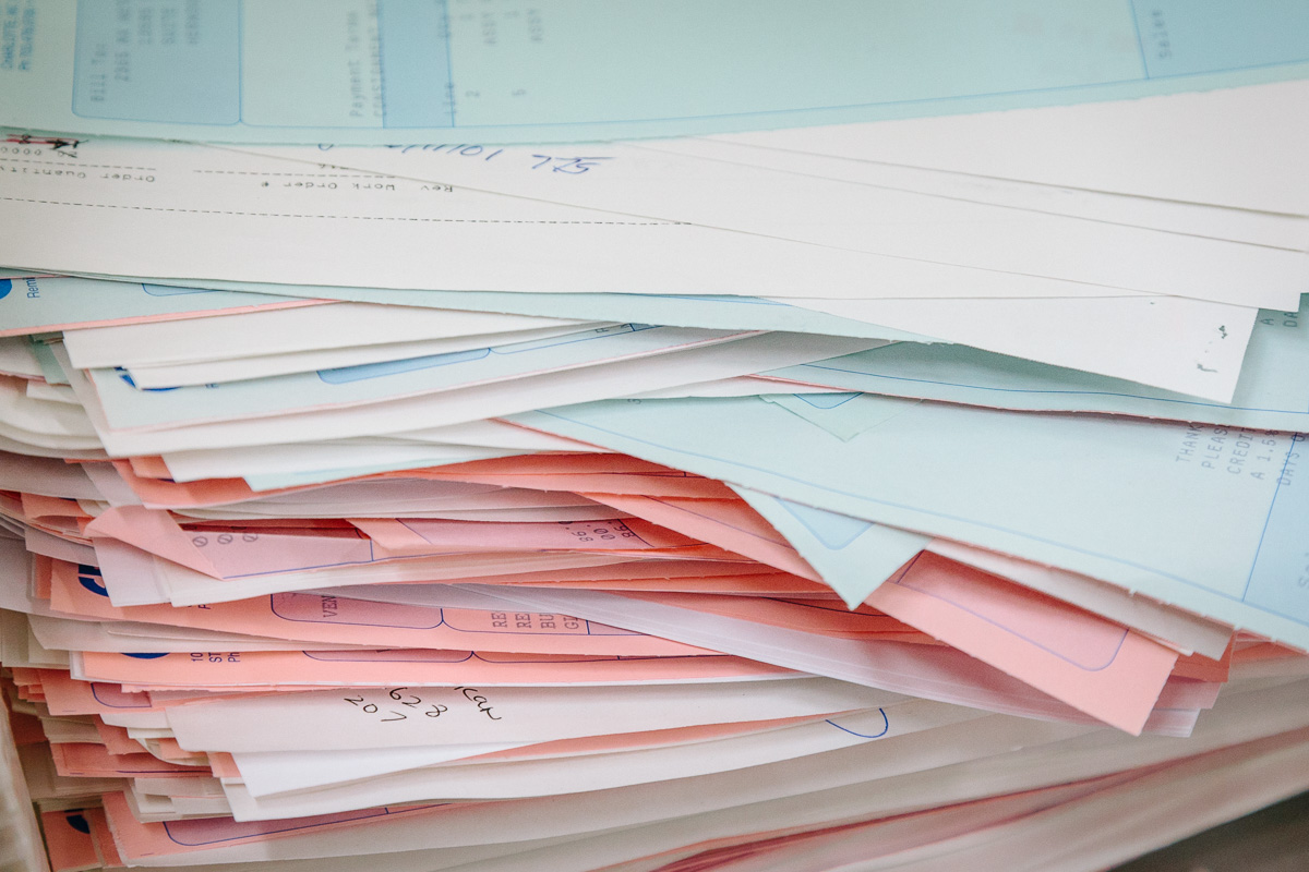 Document Management - Customized Staffing Solutions