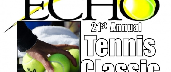 Tennis - Physical And Intellectual Disability ECHO