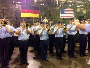 german-beer-night-band