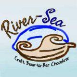 river sea