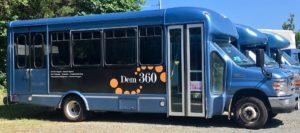 ECHO Bus