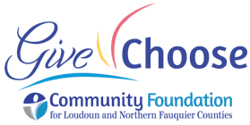 Give Choose logo