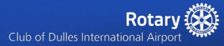 Rotary Club of Dulles Intl Airport